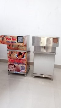 Pani Puri Water Dispenser