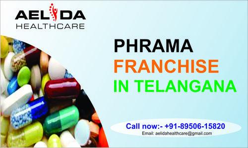 Pcd Pharma Franchise In Telangana