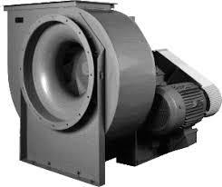 Industrial Exhaust Fan Blower