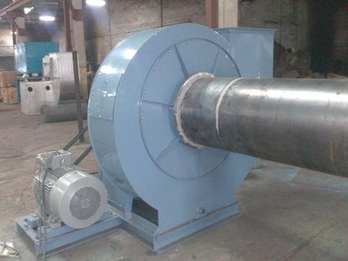 Blower System