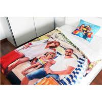 Bed Sheet Printing Service
