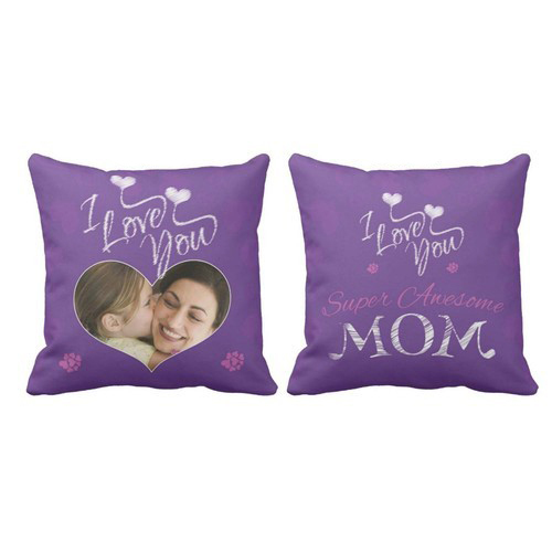 Personalized Cushion Cover Printing Service