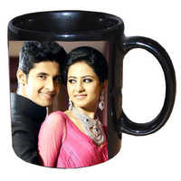 Customized Mug Printing Service