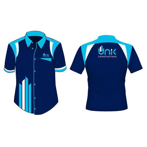 Corporate T-Shirt Logo Printing Service