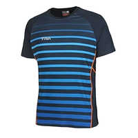 Sports Stripped T-Shirt Printing Service