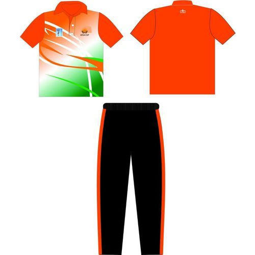Sports Wear Printing Service