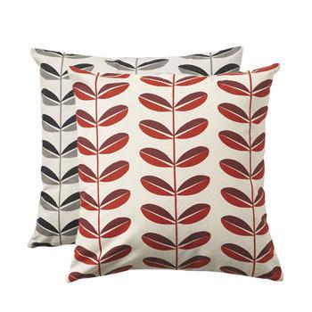 Printed Bed Cushion