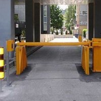 Have Barrier Gate