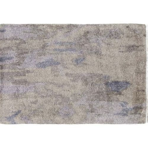 Bamboo Silk Tufted Rugs