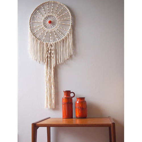 Handcrafted Dream Catcher