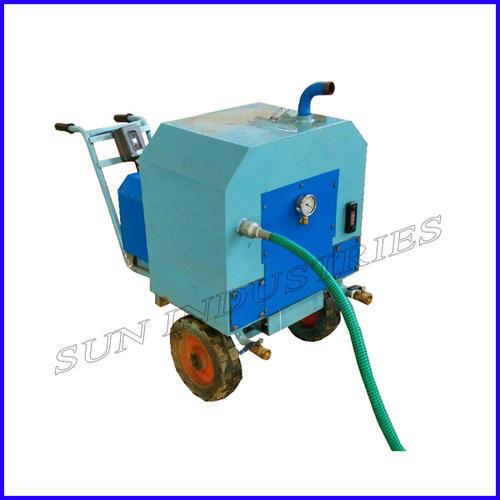 Portable Dewatering Pump