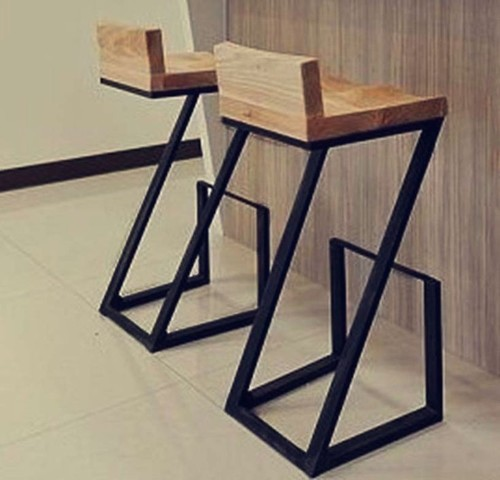 Wooden Chair 3