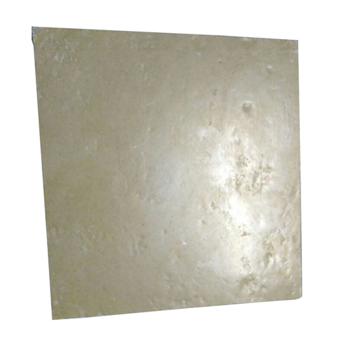Shabad Yellow Leather Polished Natural Stone