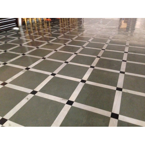 House Flooring Polished Natural Stone