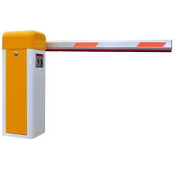 Automatic Boom Barrier 6 Meters