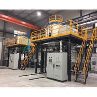 Vacuum Graphitization Furnace