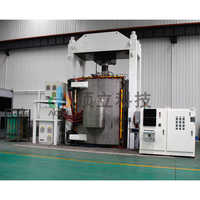Vacuum Hot Press Furnace