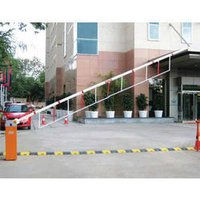 Condominums Boom Barriers