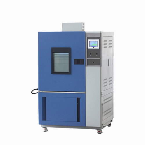 High Temperature Test Chamber