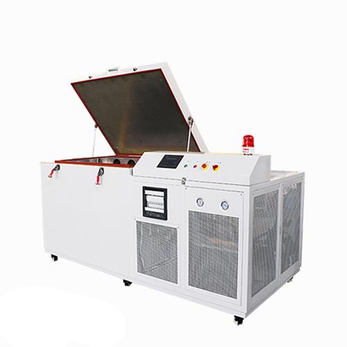 Industrial Cryogenic Refrigerator