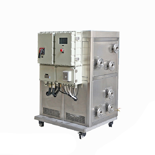 TCU (Multi-Reactor Chiller)