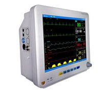 ICU Equipment Calibration