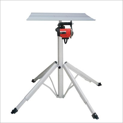Lf430 Electric Portable Duct Lifter Certifications: Ce