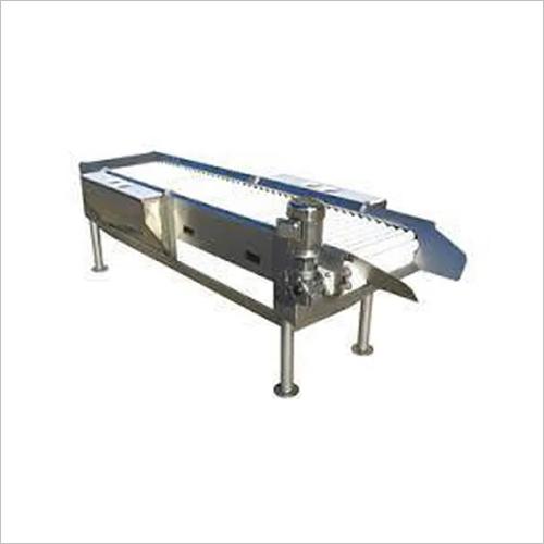 Industrial Inspection Conveyor