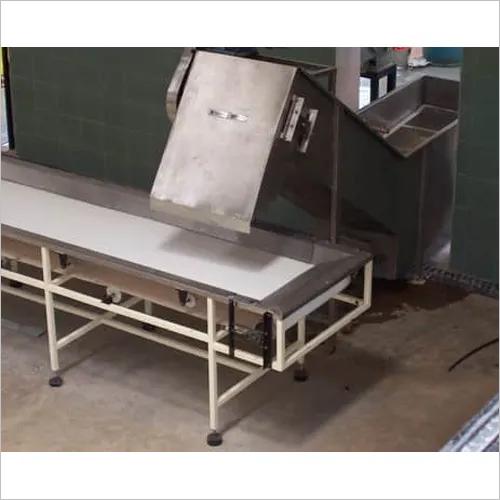 Inspection Belt Conveyor