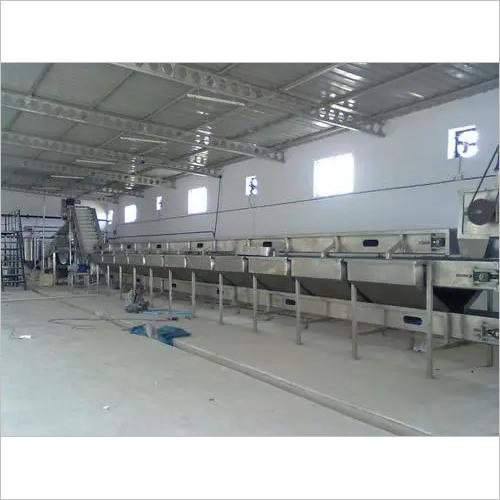 Inspection Conveyor