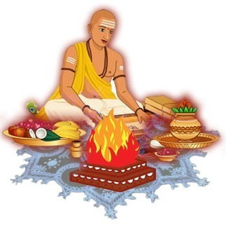 Online Puja Services