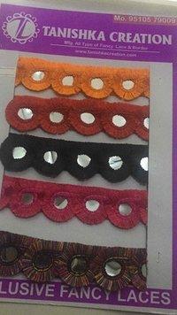 Rakhi lace