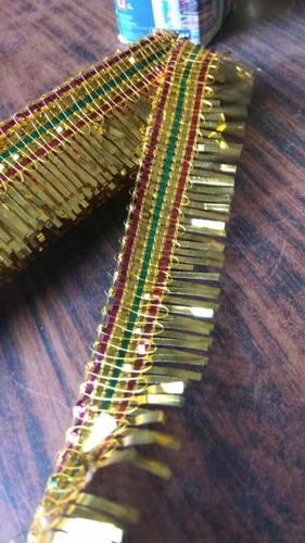 5pati lace