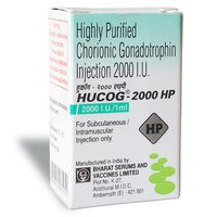 Hcg Injection