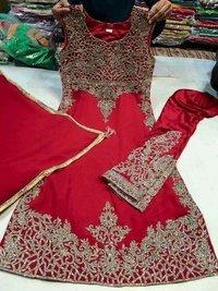Designer Dresss