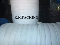 PTFE Gaskets Universal Rope Sheets