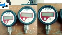 Winters Digital Pressure Gauge Model No DPG207R11
