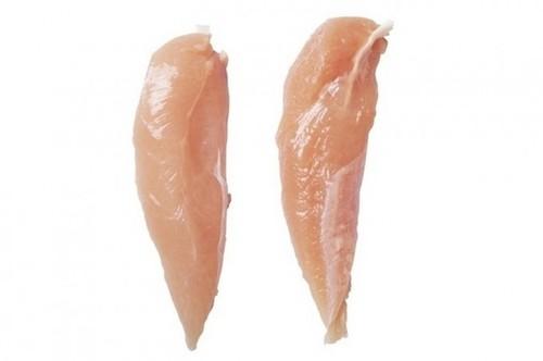 SIF Approved Frozen Chicken Inner Fillet