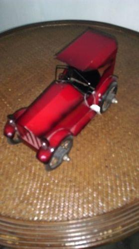 Motor Car 1