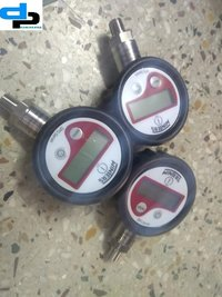 Winters Digital Pressure Gauge Model No DPG222R11