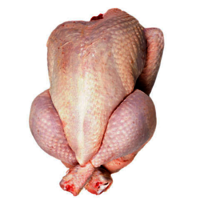 Brazilian Frozen Whole Chicken