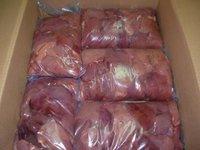 Brazilian Frozen Chicken Livers