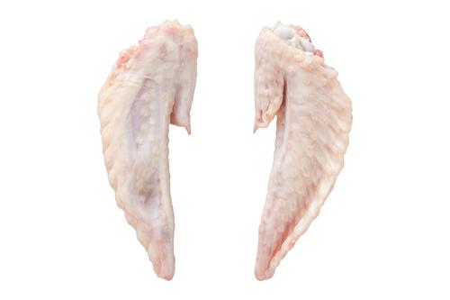 Grade A Frozen chicken 2 joint wings