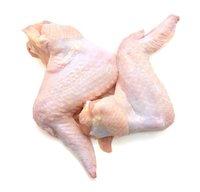 Grade A Frozen chicken whole wing