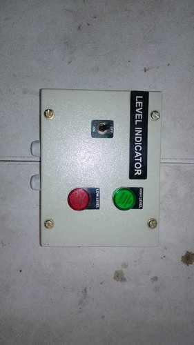 level indicator Panel