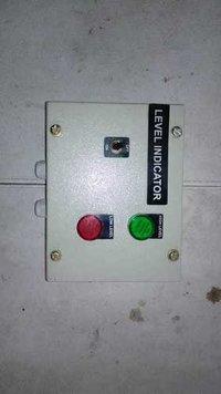 Cement Level Indicator