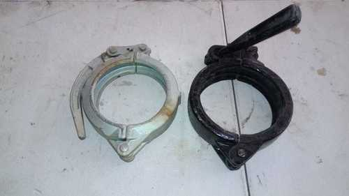 Pipeline Clamp