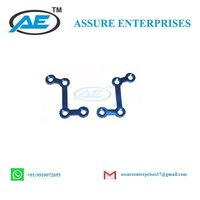 Assure Enterprise Z Shape Plate