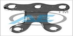 Assure Enterprise Chin Plate Double Curve