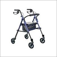 4 Wheels Rollator